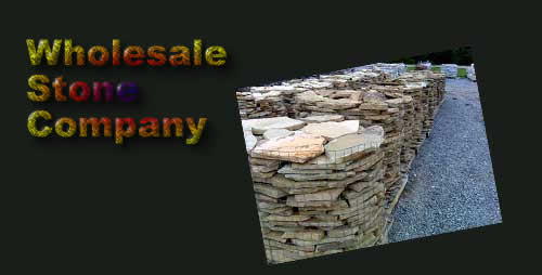 Wholesale Stone Suppliers Image of pallets of stone and wholesale stone suppliers